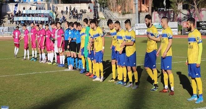La semifinale di Coppa Italia Serie D