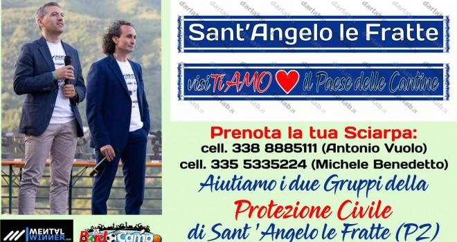 Michele Benedetto e Antonio Vuolo