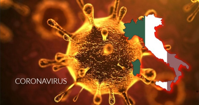 Coronavirus dati 26 marzo 2020