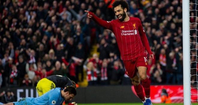 M. Salah (Liverpool)