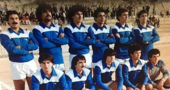AMARCORD - Correva la stagione 1983-84: la Coppa è del Montescaglioso
