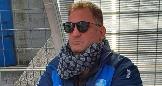 Angelino, tecnico del Grassano