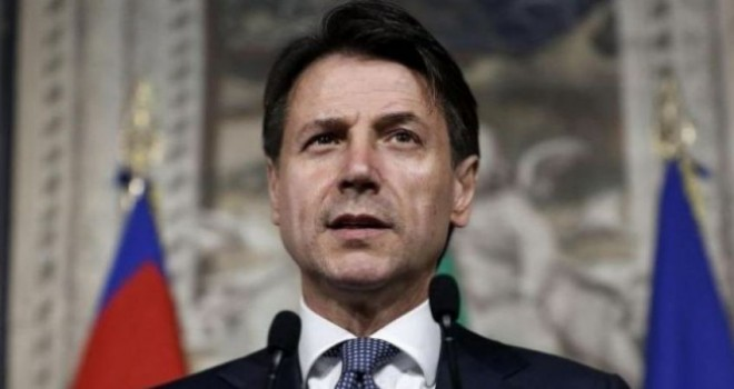 Il Pres. del Consiglio, G. Conte
