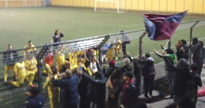 San Marzano e Acerrana in finale di Coppa Promozione