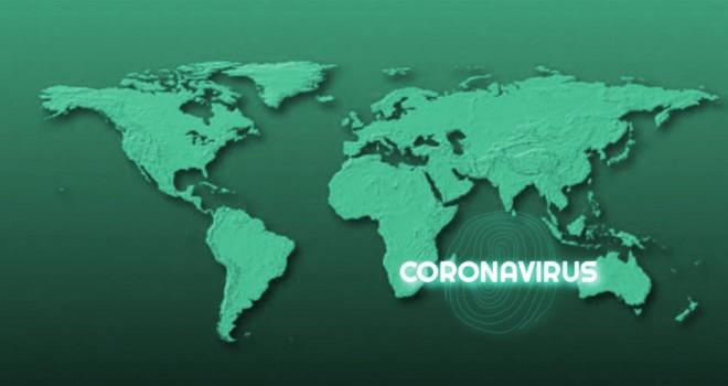 Coronavirus 31 marzo 2020