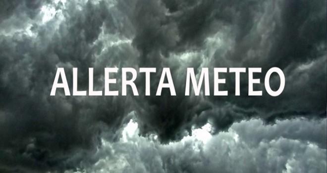 Allerta Meteo Regione Campania