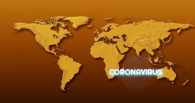 Coronavirus 19 marzo 2020
