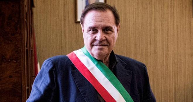 C. Mastella, Sindaco di Benevento