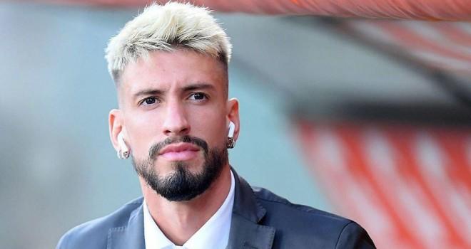 Samu Castillejo (AC Milan)