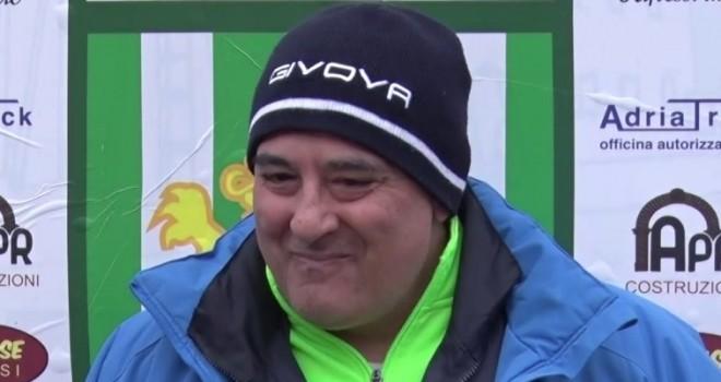 IamCMT - Montescaglioso Calcio, Giuseppe Bardi in pole per la panchina