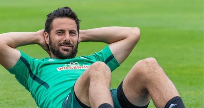 Claudio Pizarro (Werder Brema)