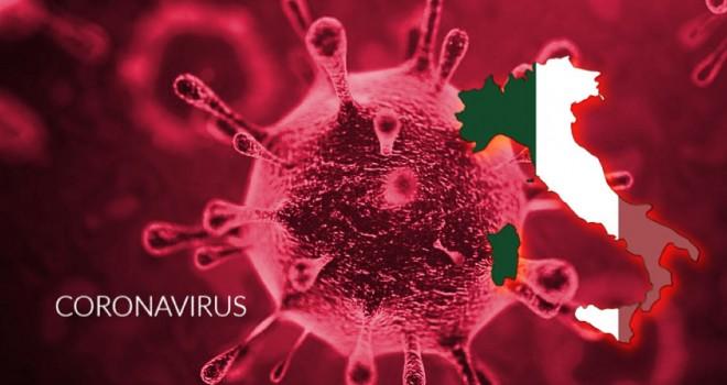 Coronavirus Italia 2 aprile 2020