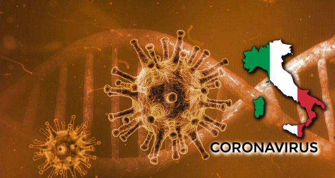Coronavirus Italia 8 aprile 2020