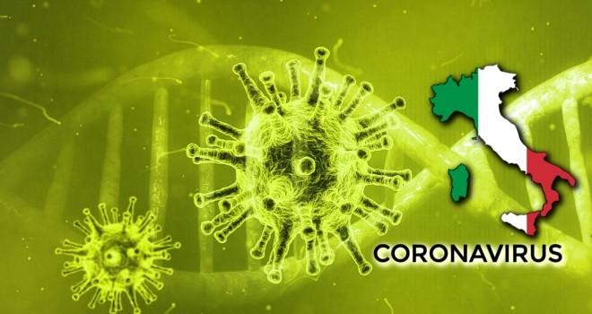Coronavirus dati 17 maggio