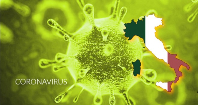 Coronavirus Italia 5 aprile 2020