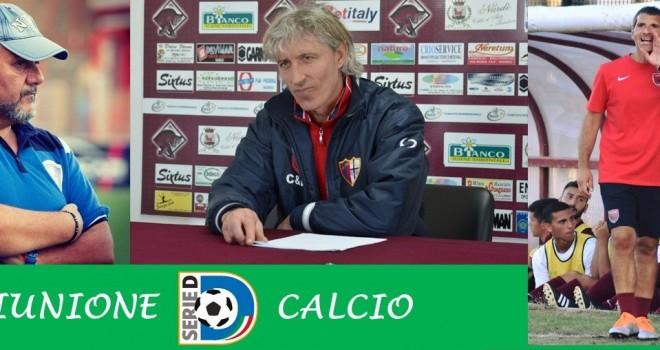 Riunione D Calcio: videoforum con Finamore, Lazic e Foglia Manzillo