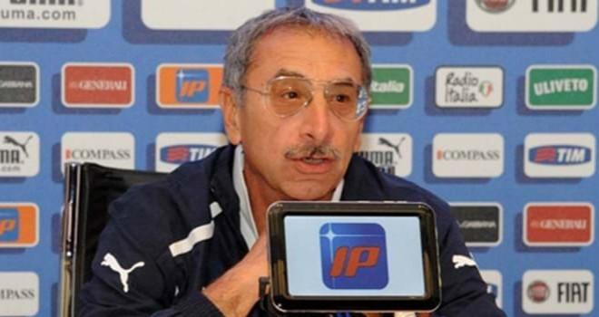 Dott. E. Castellacci, Ass. Medici Calcio