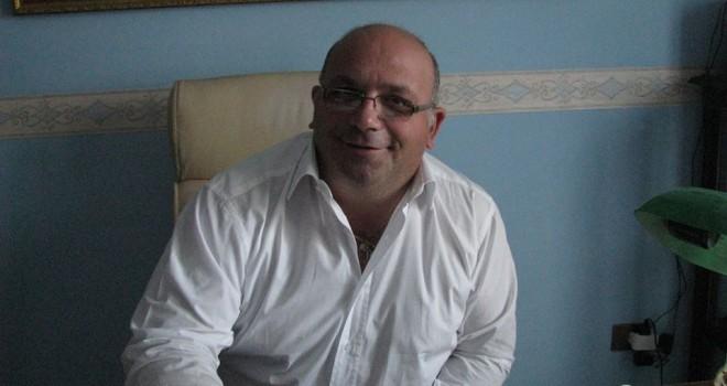 Il Pres. S. Bisogno, Vis Montorese