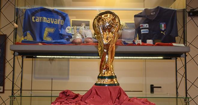 La Coppa del 2006