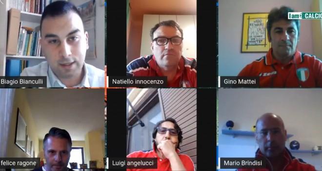 I Campioni d'Italia lucani del 1989