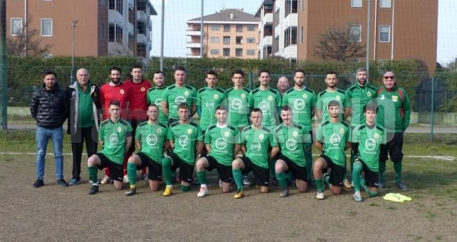 L'Olimpia Sant'Agabio 2019-20