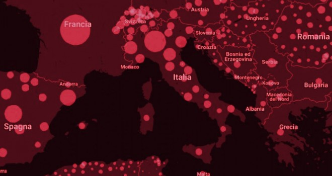 Coronavirus Italia 28 ottobre 2020