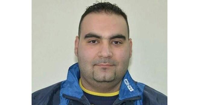 Francesco Russo, ex tecnico del Ginosa