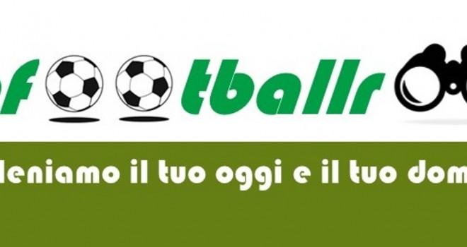 Il logo di Thefootballrooms