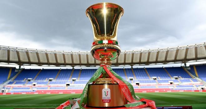 Coppa Italia. Gli orari delle gare del terzo turno eliminatorio