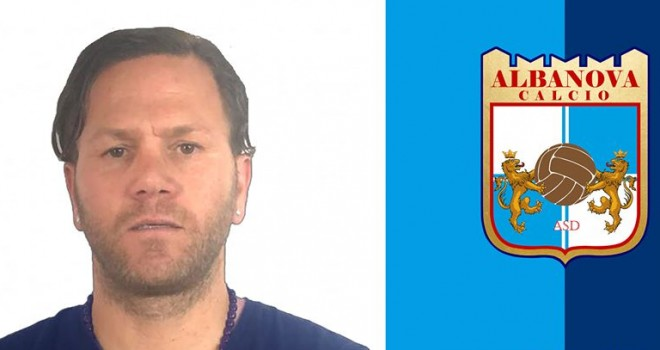 Mister I. De Michele, Albanova