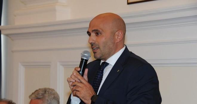 C.R. Campania: Carmine Zigarelli confermato come Presidente