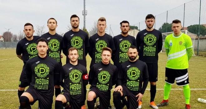 La Polisportiva Tronzano