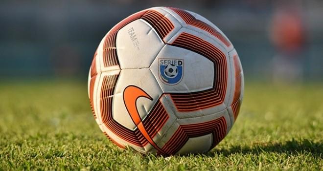 Pallone Serie D