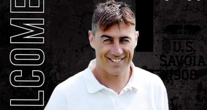 Savoia: Pasquale Ottobre torna in veste di responsabile della cantera