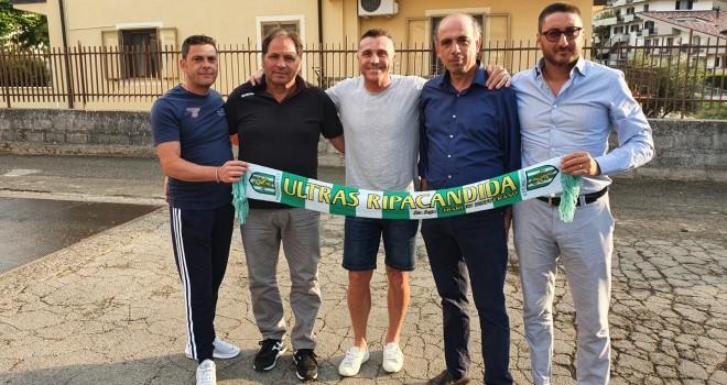 Ripacandida, scelto il nuovo tecnico: sarà Peppe De Stefano