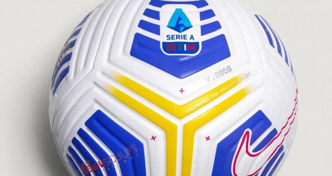 Nike Flight Serie A