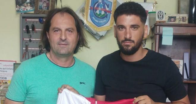 M. Liccardi, Real San Martino V.C.