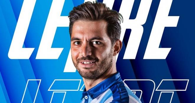 F. Lepre, Albanova Calcio