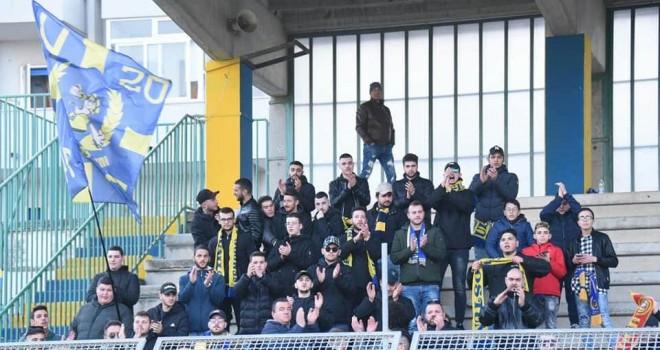 UFFICIALE - Ostuni, Corrado Cotta è il nuovo allenatore gialloblù
