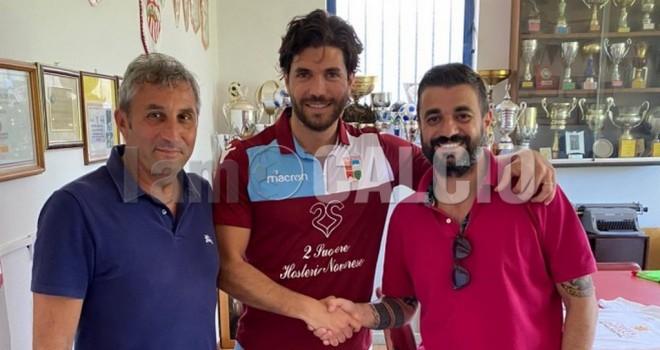 Cavagnetto e i suoi fratelli, luci accese sul mercato della Pernatese