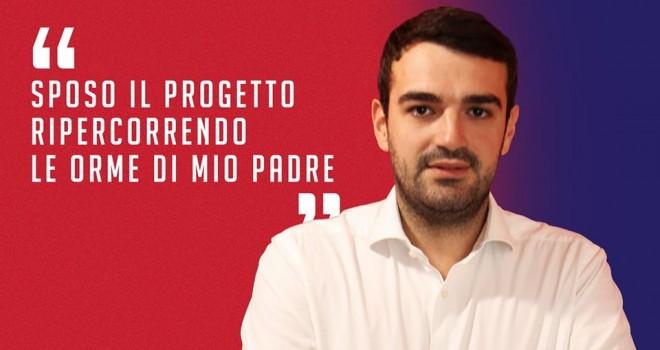 Vicepresidente N. Serao, Sanciprianese