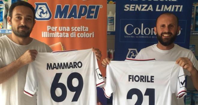 M. Mammaro e R. Fiorile