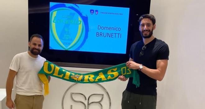 Domenico Brunetti