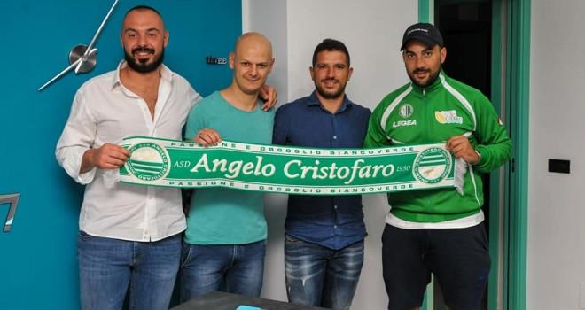 Anselmo Grieco ritorna dopo nove anni