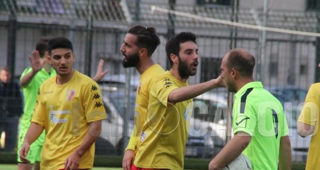 A sinistra Daniele Altieri