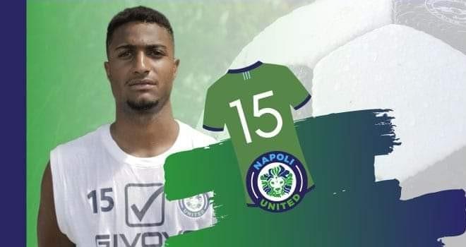 Napoli United: preso Giordano, ex Positano e Scafatese