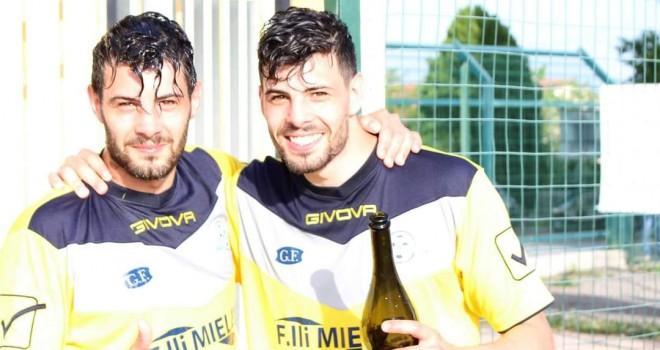 I gemelli S. e G. Castiello