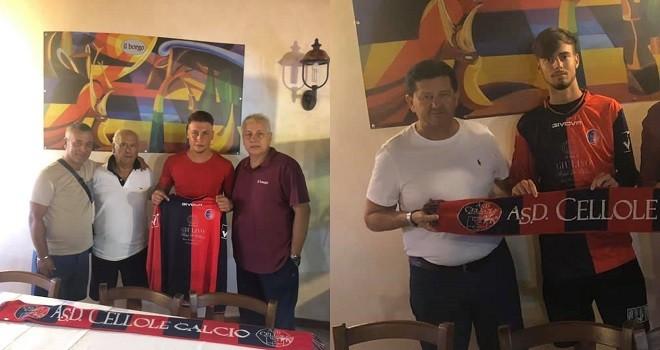 G. D'Alessandro e P. Basco, Cellole