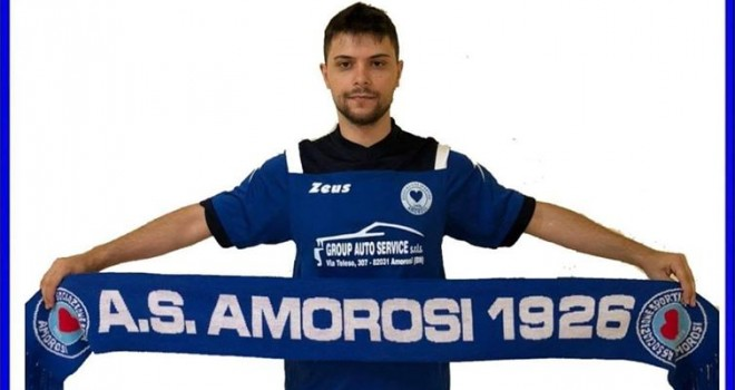 A. Fenti, Amorosi