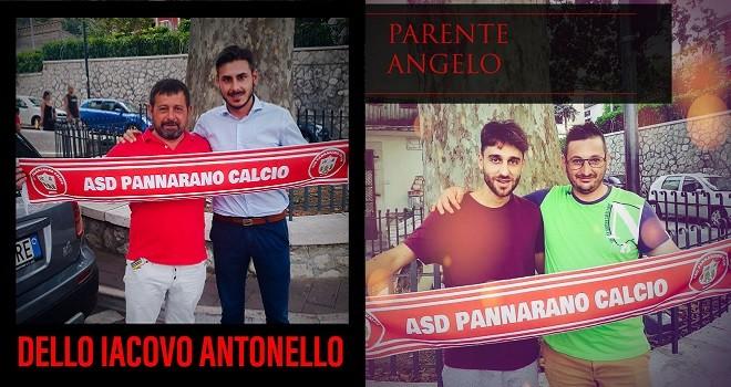 A. Dello Iacovo e A. Parente, Pannarano